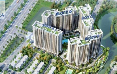Mở bán giai đoạn 2 căn hộ Safira Khang Điềnquận 9 ngày 30/3
