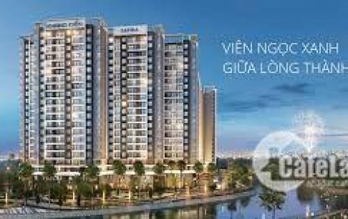 Safira Khang Điền Q9 mở bán giá từ 1,5 đến 2,1tỷ 2PN, NH cho vay 70%