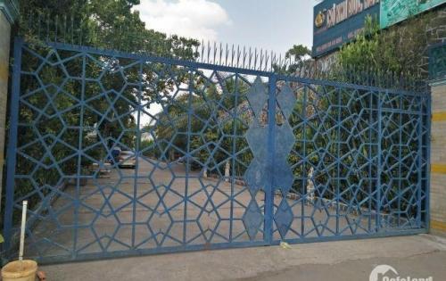 cần bán lại nhà xưởng mặt tiền Lê Văn Quới quận Bình Tân, 093 90 40 196