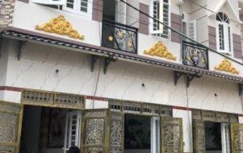 Cần bán nhà đường số 12 bên cạnh AEON Tân Phú
