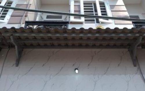 Nhà 2 tấm MT đường nhựa 7m cuối Tân Kỳ Tân Quí Bình Tân