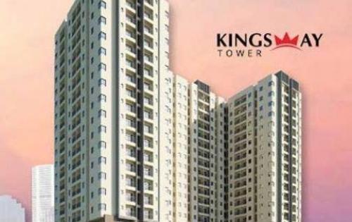 CĂN HỘ KINGSWAY TOWER giải pháp an cư, đầu tư hiệu quả