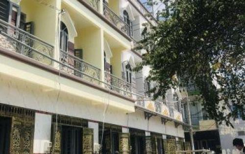 Bán nhà Aeon Tân Phú, 2 lầu có sân thượng sổ hồng chính chủ