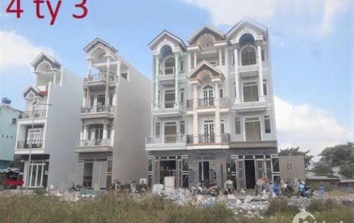 iệt thự đường Bến Lội P Bình Trị Đông A Quận Bình Tân 52 giá 4 tỷ 3