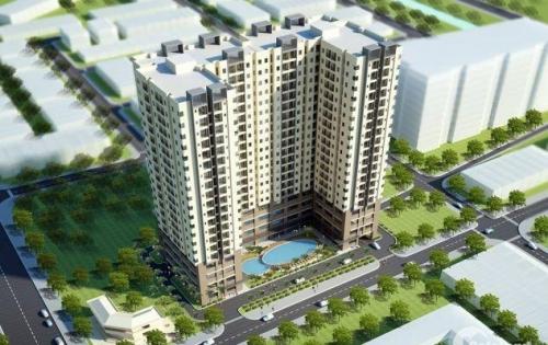 Thanh toán 50% nhận nhà căn hộ Kingsway Tower Bình Tân