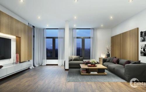 Căn hộ giá rẻ 59m2 2PN 2WC nội thất hoàn thiện