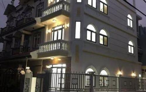 Cần bán gấp nhà 3 tấm mới xây mặt tiền đường số 10, Bhh B, Bình Tân