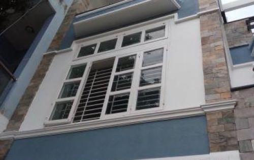 Bán Biệt Thự đẹp HXH 496 Dương Quảng Hàm P6  DT: 7x20m, vuông vức - 3 lầu cao cấp Giá: 9.6 tỷ. Liên hệ : 0901 445 676