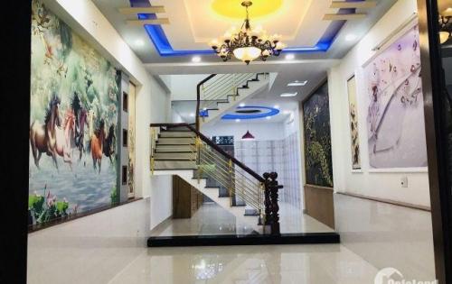 Nhà đẹp cần bán Quang Trung, P.9, Gò Vấp,  4m x15m, giá chỉ 7 tỷ 7