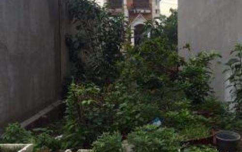 Bán nhà đất hẻm 496/55 Dương Quảng Hàm