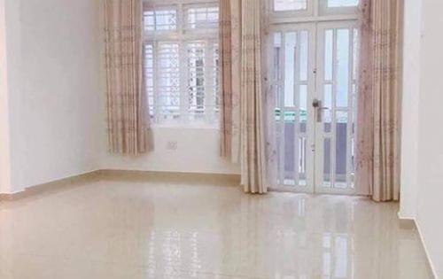 Bán nhà 50m2, hẻm 2m, Nguyễn Thái Sơn phường 4 quận Gò Vấp