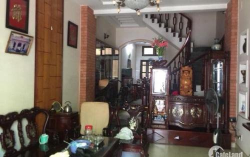 3,,,Nhà bán quận Gò Vấp 4.7tỷ :Ngay ngã tư Quang Trung và Thống Nhất