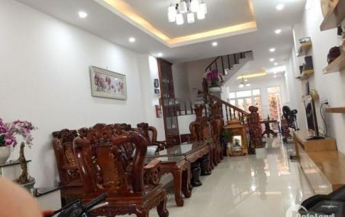 Nhà bán cực rẻ Dương Quảng Hàm ,Gò vấp, 30m2, 150m2 sử dụng , 4.3 tỷ