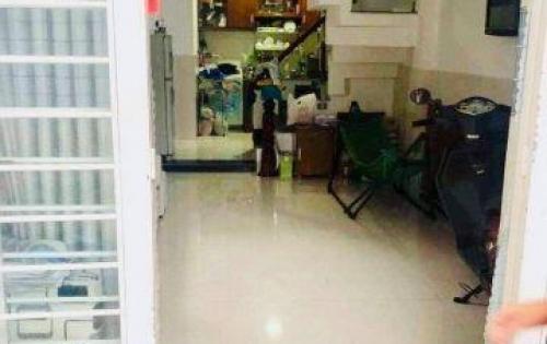 Bán nhà HXH Thống Nhất-Gò Vấp, DT 43m2 giá 3.0 tỷ