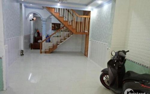 Nhà chính chủ bán gấp 4x12 - Hẻm Nguyễn Văn Chiêu, P14, Gò Vấp - Nhà đẹp vô ở luôn.