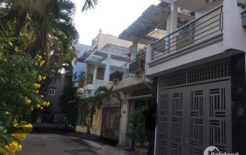,Nhà bán quận Gò Vấp 6tỷ :Ngay Quang Trung 100M HẺM XE HƠI THÔNG.