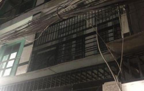 Bán nhà đẹp Thống Nhất-Gò Vấp, bênh cạnh bệnh viện Hồng Đức giá 3.37 tỷ