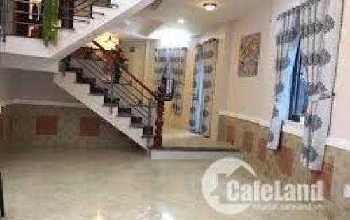 Nhà đẹp,Diện tích vừa phải,bán giá hợp lý, Dương Quảng Hàm,Gò Vấp,  61 m2, 5.5 tỷ