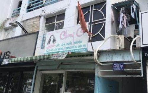 Bán nhà 60m2 Nguyễn Đình Chiểu, P9, Quận Phú Nhuận. Giá 9.4 tỷ.