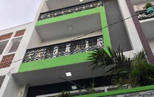 Nhà Hoàng Văn Thụ, Phú Nhuận 85m2, 10 tỷ 3 thương lượng