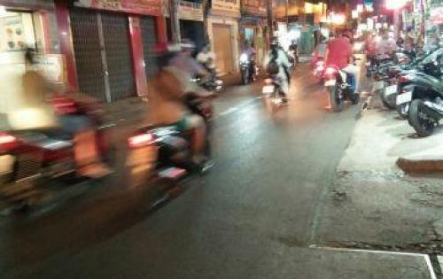 Cần bán nhà 2 mặt tiền đường Thích Quảng Đức, Phùng Văn Cung, Phú Nhuận