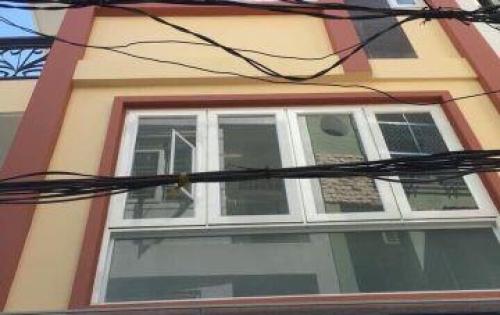 Xuất cảnh bán nhà Phan Đăng Lưu,phường 2,Phú Nhuận.Diện tích: 4 x 10m.Gía: 6 tỷ.