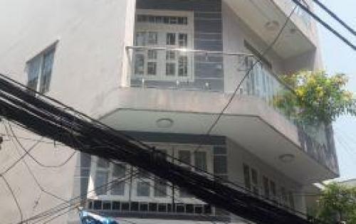 Bán, cho thuê nhà MT Trần Kế Xương P.7-Q.PN 5L 11PN 4,5x19m