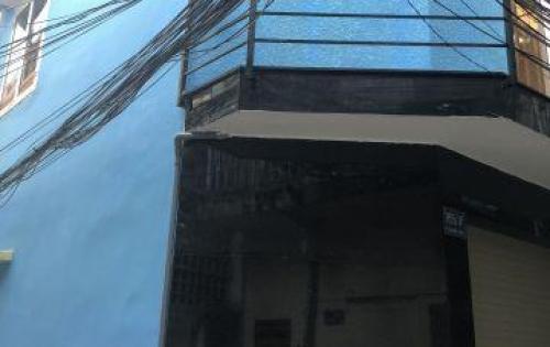 Bán căn nhà nhỏ xinh ngay ngã 4 Phú Nhuận - Giá rẻ