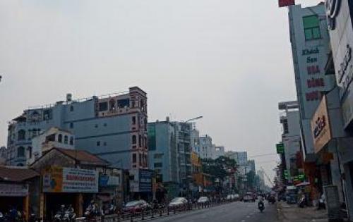 Bán nhà mặt tiền rộng 7m trung tâm Phú Nhuận 131m2