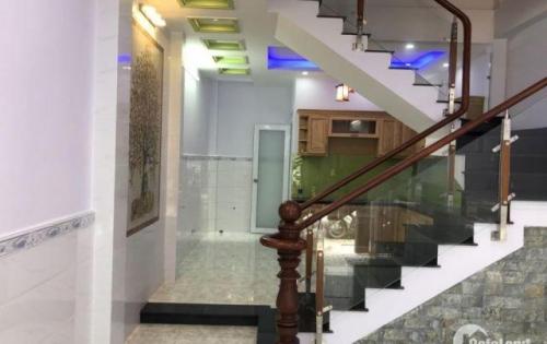 Nhà xinh , giá hợp lý, hẻm Trương Quốc Dung , 3 tầng, 3.3 tỷ