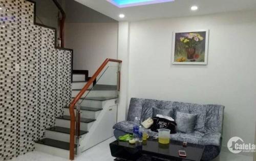 10m ra mặt tiền, 4 tầng, 5.65tỷ, Phan Xích Long, Phú Nhuận.