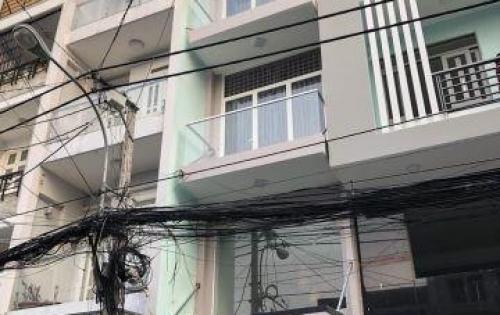 Cần Tiền Bán Gấp Nhà HXH Phan Xích Long Quận Phú Nhuận 6.7 Tỷ/0909466397