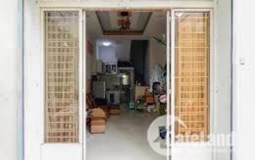 Nhà bán giá yêu thương,Thích Quảng Đức, Phú Nhuận, 28m2, 3.4 tỷ