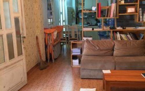 Nhà bán vị trí đẹp, giá rẻ, Thích  Quảng Đức, Phú Nhuận, 30 m2, 3.4 tỷ