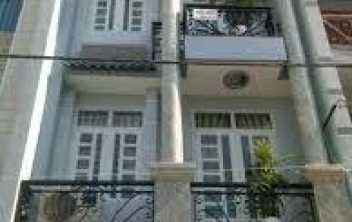 Giá rẻ chỉ 7,5 tỷ sở hữu nhà HXT, lô góc 2 mặt tiền gần Lê Văn Sỹ, Phú Nhuận