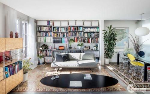 Cần bán căn hộ Botanica Premier, 69m2, Hồng Hà Tân Bình, giá 3.4 tỷ