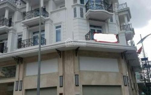 Định cư sang ÚC nên cần bán nhà MT Phan Đăng Lưu ngay ngã tư Phan Xích Long.
