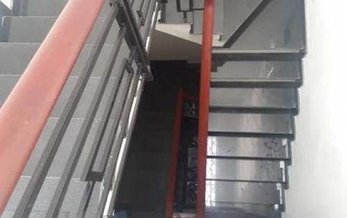 Bán gấp nhà HXH 4x12m, 4tầng, 7.3tỷ Lý Thường Kiệt, Tân Bình.