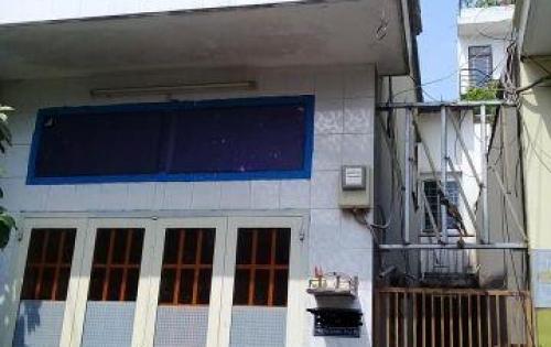 Bán nhà nát hẻm xe hơi Trường Chinh P.14 Tân Bình, 3.8m x 15.5m, 6 tỷ.