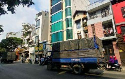Bán nhà 981m2,MTKD Phổ Quang,P 2,Q.Tân Bình,giá 47 tỷ TL