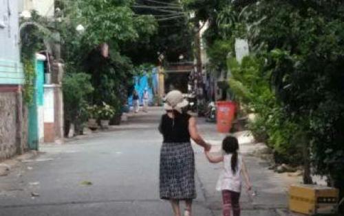 Nhà đẹp HXH Hoàng Hoa Thám-Tân Bình [9.199 tỷ]