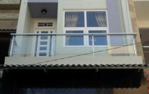Bán gấp nhà mới hẻm 5m Lê Văn Sỹ, phường 3, Tân Bình, DT 40m2 chỉ 3,5 tỷ