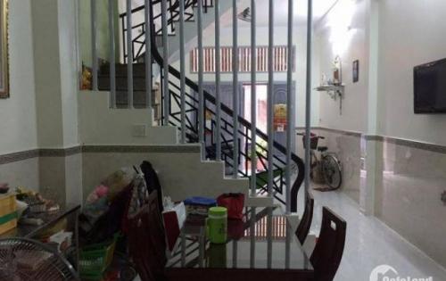 Chính chủ bán gấp nhà NGuyễn Sỹ Sách DT 4,5x12m nhà 1 lầu đẹp