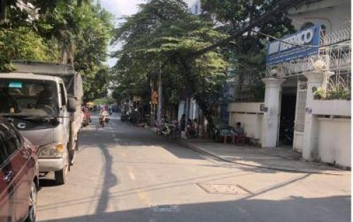 Bán gấp Nhà phố góc 2 mặt tiền  Yên Thế , P.2, Tân Bình, TP. HCM. Giá: 32,7 tỷ