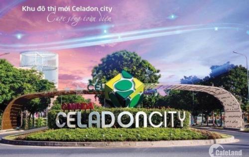 Chính chủ bán căn shophouse Emerald Dự án Celadon City