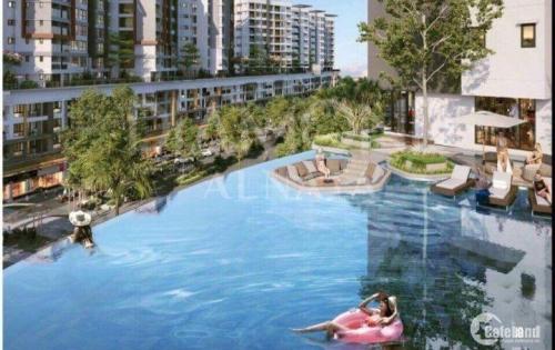 Dự án Celadon City, Đường N1, Phường Sơn Kỳ, Tân Phú, Hồ Chí Minh