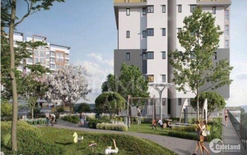 Căn hộ Celadon City đẳng cấp 112m² 3PN Tân Phú