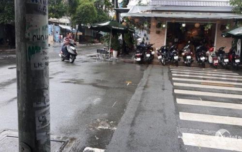 Cần bán căn góc 2MT tầng trệt cc đường Phan Đình Phùng, Tân Phú,4ti750