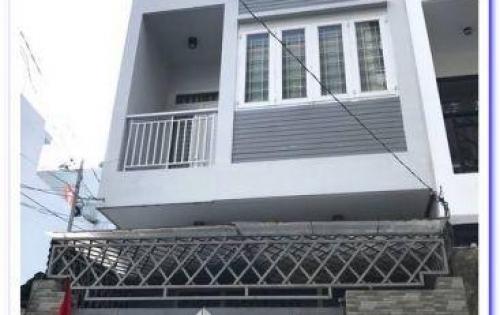 Bán Nhà Hẻm Nguyễn Thế Truyện.Tân Sơn Nhì 4,3x22m 1 Lầu ST giá 8.8 Tỷ TL