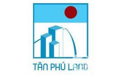Bán đất 2 MT Bình Long, DT 4,4 x 14,2, Nở hậu 4,6m. Giá 5.5 tỷ
